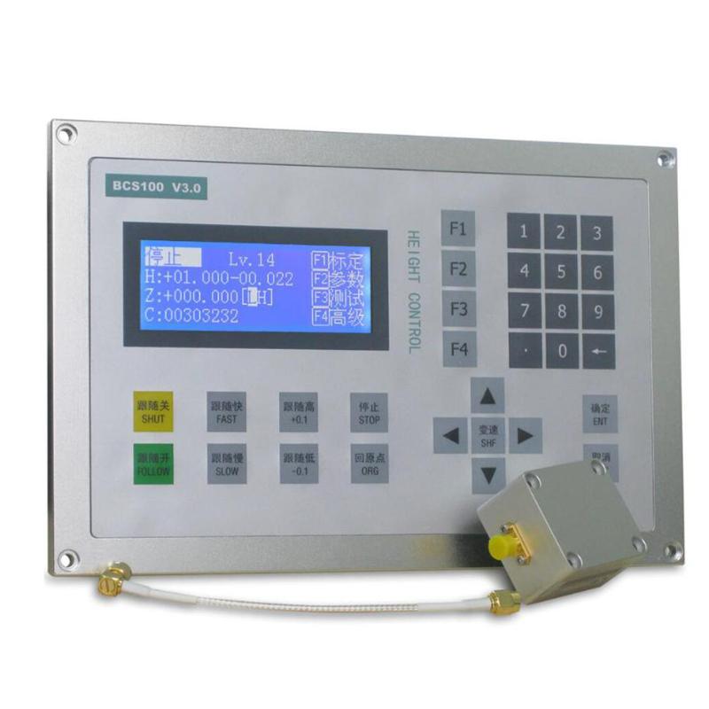 کنترلر دستگاه برش لیزر