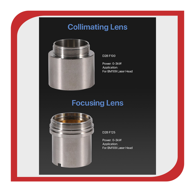 focal lense bm109