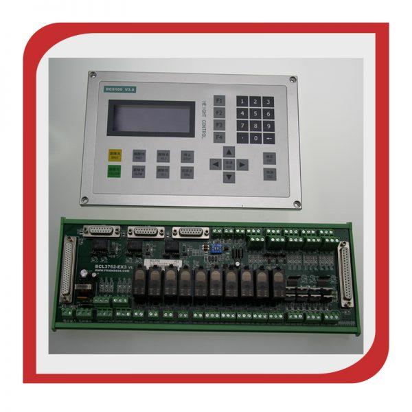 کنترلر Fscut3000